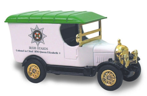 Oxford Diecast Irish Guards