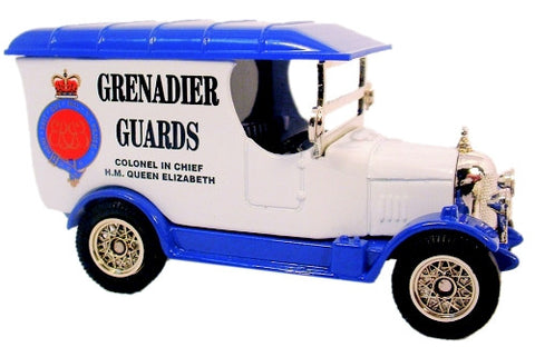 Oxford Diecast Grenadier Guards
