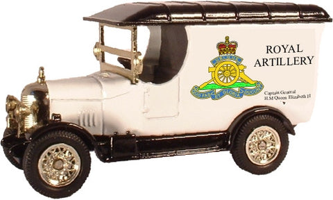 Oxford Diecast ROYAL ARTILLERY