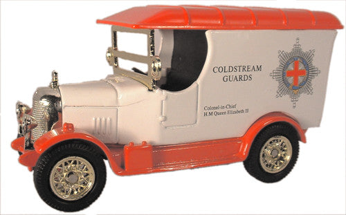 Oxford Diecast Coldstream Guards