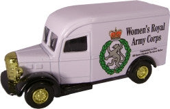 Oxford Diecast Womens Royal Army