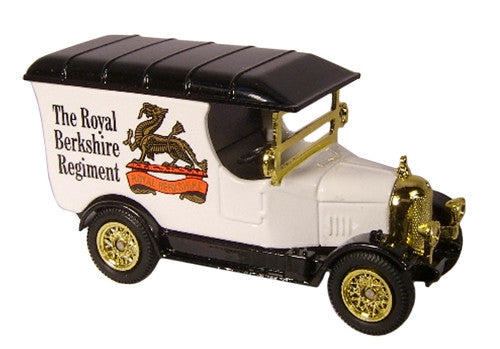 Oxford Diecast The Royal Berkshire Regiment