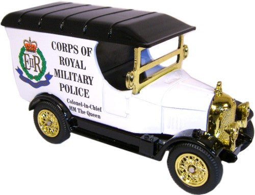 Oxford Diecast Military Police