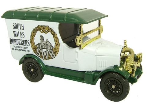 Oxford Diecast South Wales Borderers