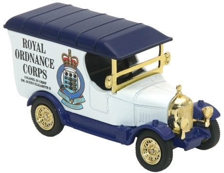 Oxford Diecast Royal Ordnance