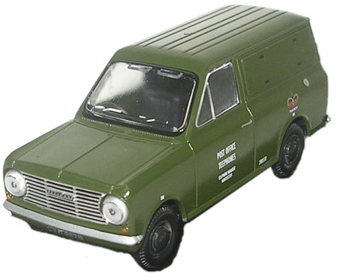 Oxford Diecast GPO - 1:43 Scale
