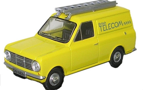 Oxford Diecast British Telecom - 1:43 Scale