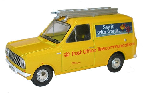 Oxford Diecast Post Office Telephones - Buzby - 1:43 Scale