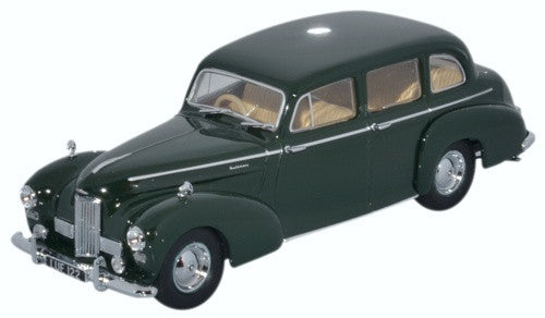 Oxford Diecast Humber Pullman Limousine Forest Green