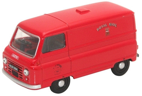Oxford Diecast Royal Mail - 1:43 Scale