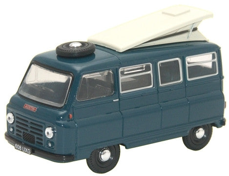 Oxford Diecast Camper - 1:43 Scale