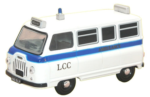 Oxford Diecast Ambulance - 1:43 Scale