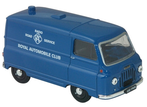 Oxford Diecast RAC - 1:43 Scale