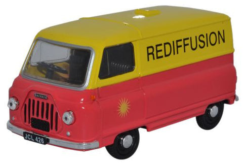 Oxford Diecast Rediffusion - 1:43 Scale