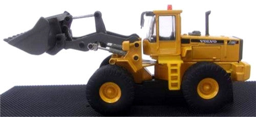 CARARAMA L150C Wheel Loader 1:87 - 1:87 Scale - OxfordDiecast