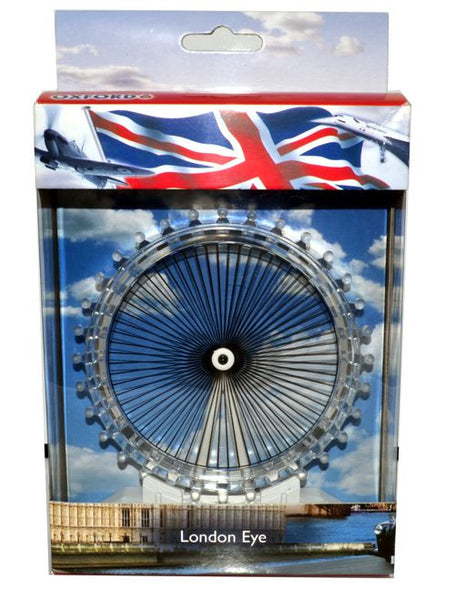 Oxford Diecast London Eye - 1:1200 Scale