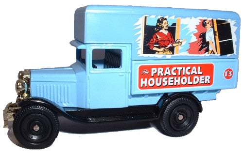 Oxford Diecast Practical Householder