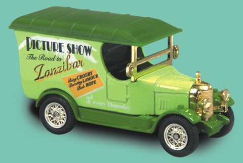 Oxford Diecast Picture Show