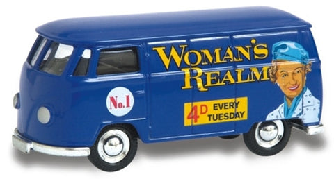 Oxford Diecast Womans Realm