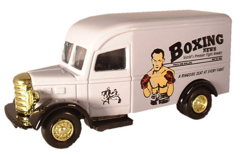 Oxford Diecast Boxing News