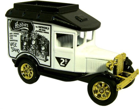 Oxford Diecast Hobbies Weekly