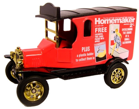Oxford Diecast Homemaker