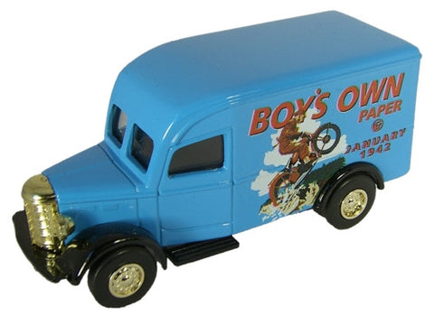 Oxford Diecast Boys Own
