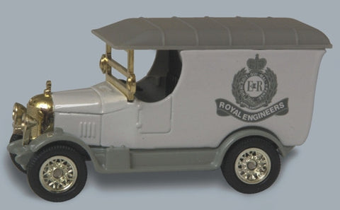Oxford Diecast Royal Engineers