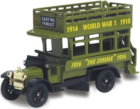 Oxford Diecast The Somme