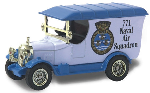 Oxford Diecast 771 Naval Air Squadron