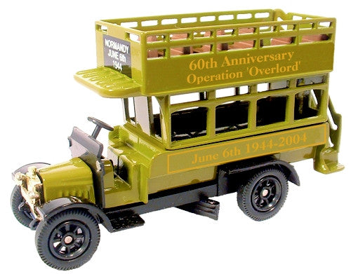 Oxford Diecast Operation Overlord