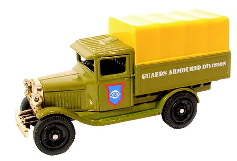 Oxford Diecast Guards Armoured Division