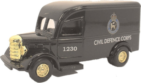 Oxford Diecast CIVIL DEFENCE