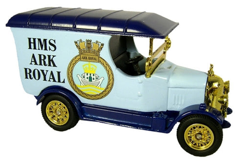 Oxford Diecast Ark Royal