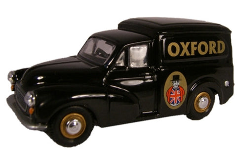 Oxford Diecast Oxford Livery Special Certificate - 1:43 Scale
