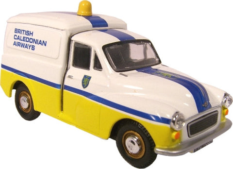 Oxford Diecast British Caledonian - 1:43 Scale