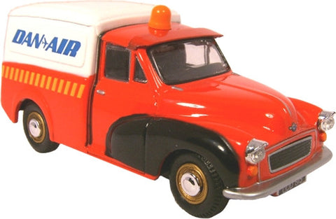 Oxford Diecast Dan Air - 1:43 Scale