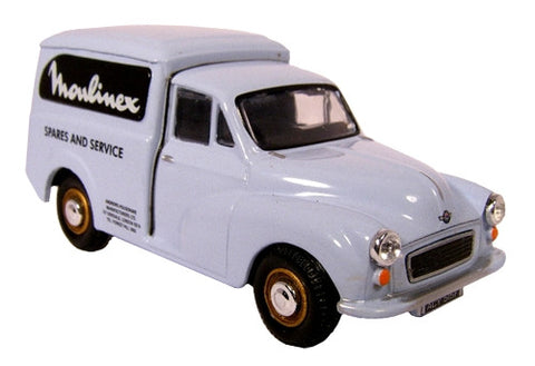 Oxford Diecast Moulinex - 1:43 Scale