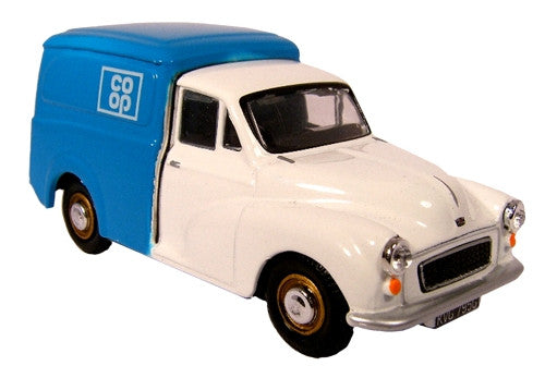 Oxford Diecast Co-op - 1:43 Scale