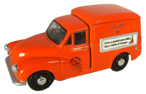Oxford Diecast Post Office Royal Mail - 1:43 Scale
