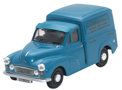 Oxford Diecast Tobacco Hewertson - 1:43 Scale