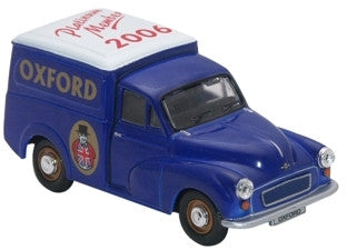 Oxford Diecast Platinum 2006 - 1:43 Scale