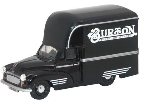 Oxford Diecast Burton - 1:43 Scale