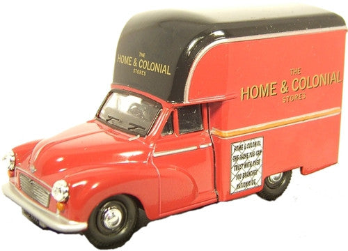 Oxford Diecast Home & Colonial Gown - 1:43 Scale