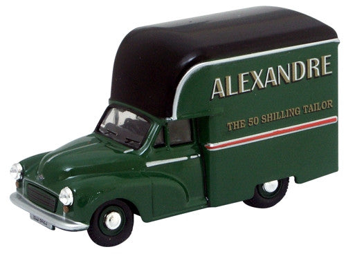 Oxford Diecast Alexandre - 1:43 Scale
