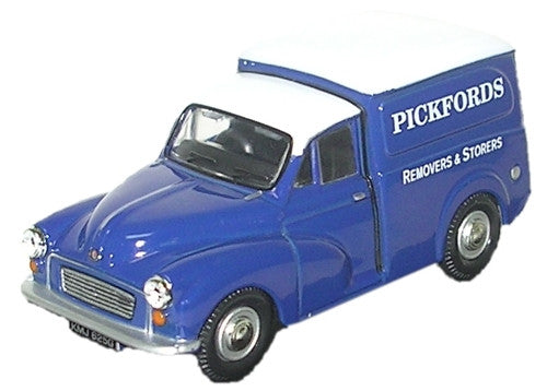 Oxford Diecast Pickfords - 1:43 Scale
