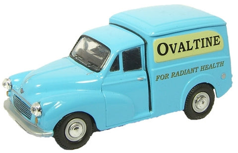 Oxford Diecast Ovaltine - 1:43 Scale
