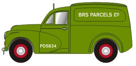 Oxford Diecast BRS Parcels - 1:43 Scale