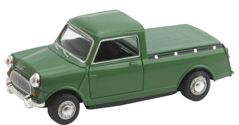 Oxford Diecast Mini Tonneau - 1:43 Scale