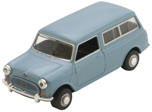 Oxford Diecast Mini Traveller - 1:43 Scale